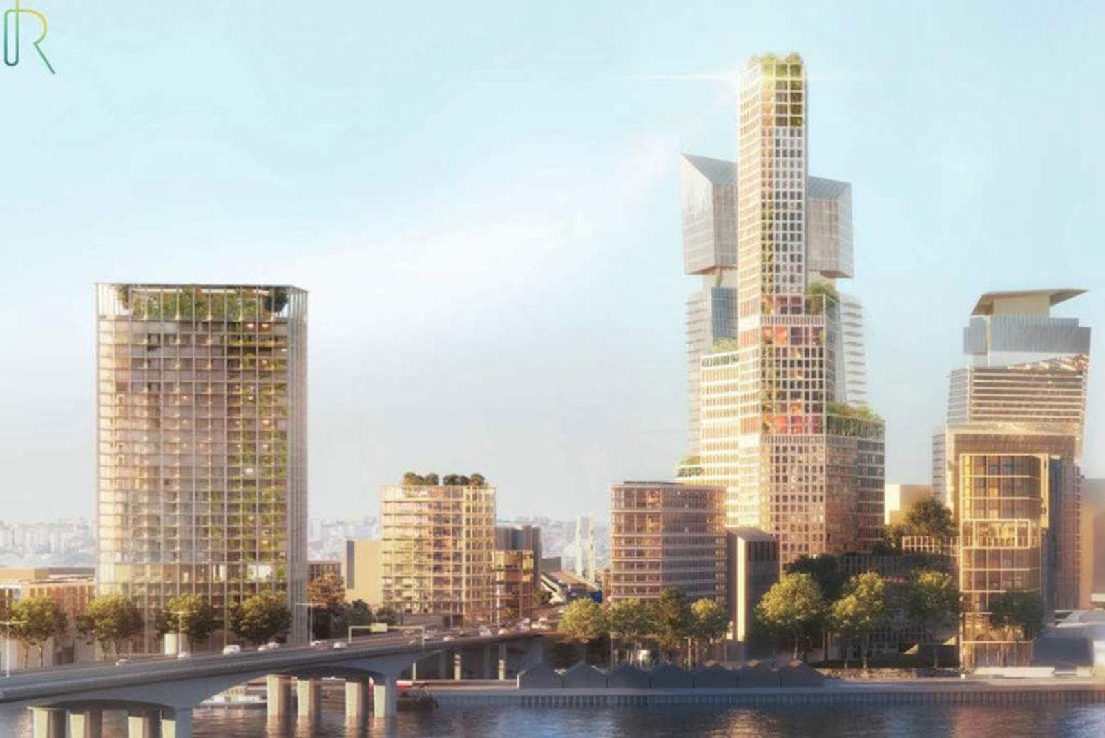 projet urbain inventer bruneseau laureat