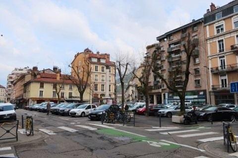 projet urbain grenoble