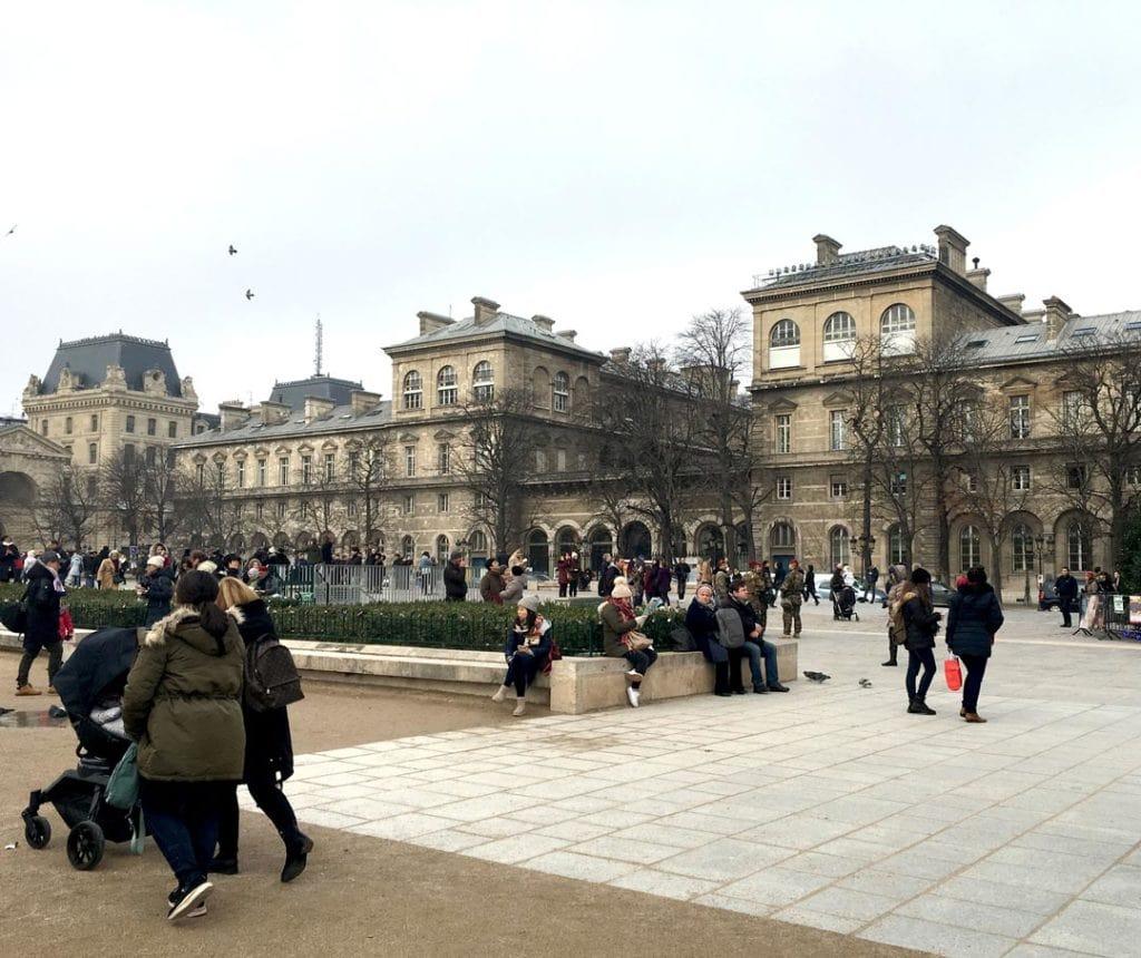 projet urbain paris hotel dieu