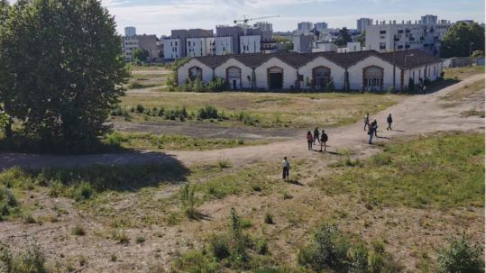 programmation urbaine urbanisme transitoire